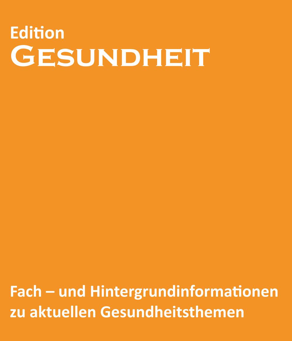 Seh-Sam-Verlag - Edition - Gesundheit