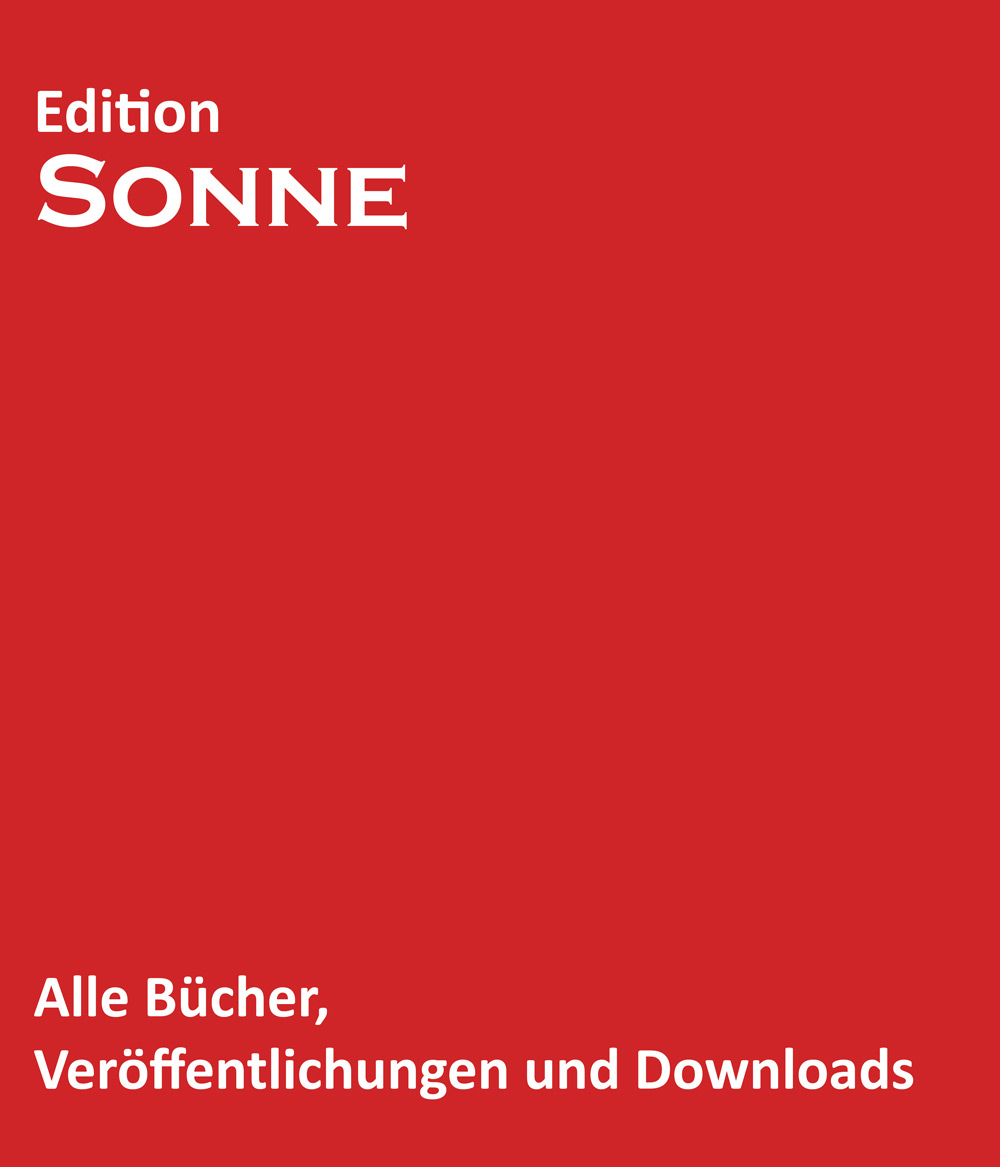 Seh-Sam-Verlag - Edition - Sonne